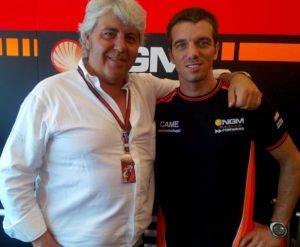 Da Brno Alex torna in MotoGp