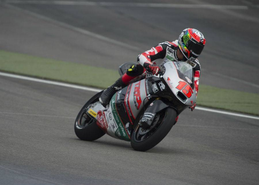 Gp di Indy – Qualifiche