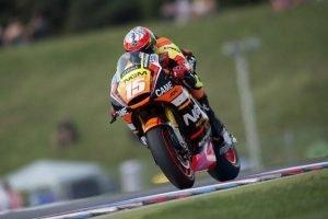 Alex sfiora la zona punti a Brno
