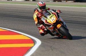 Read more about the article Buon inizio ad Aragon