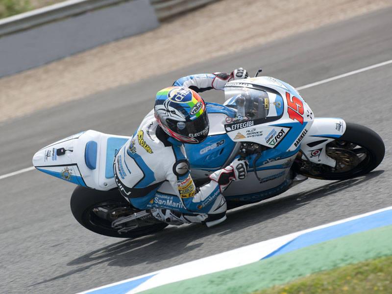 De Angelis riparte da Le Mans 3
