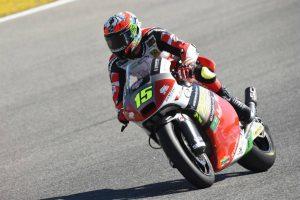 Jerez: la gara