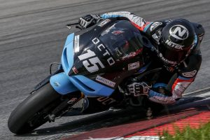 Read more about the article Focus sull'elettronica a Sepang