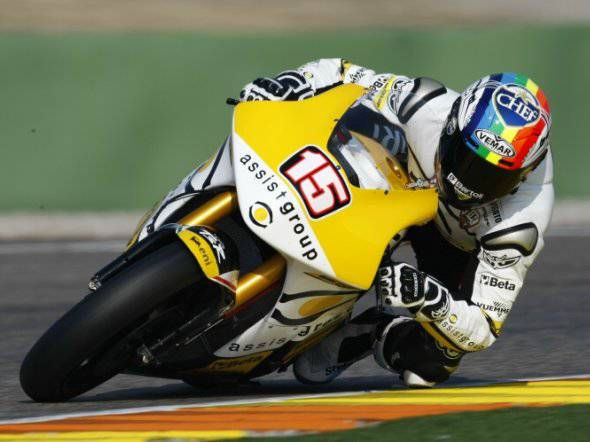 Test Jerez- Day 3 3