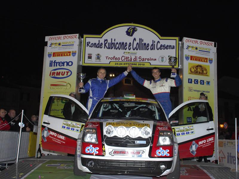 Alex in gran spolvero al Ronde Rubicone e Colline di Cesena: vittoria di classe e undicesimo posto assoluto 3