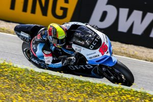 Qualifiche difficili per Alex