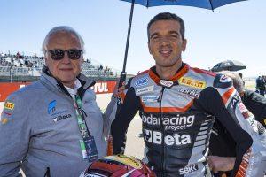 Read more about the article Aragon Round Gara1, Alex 11°