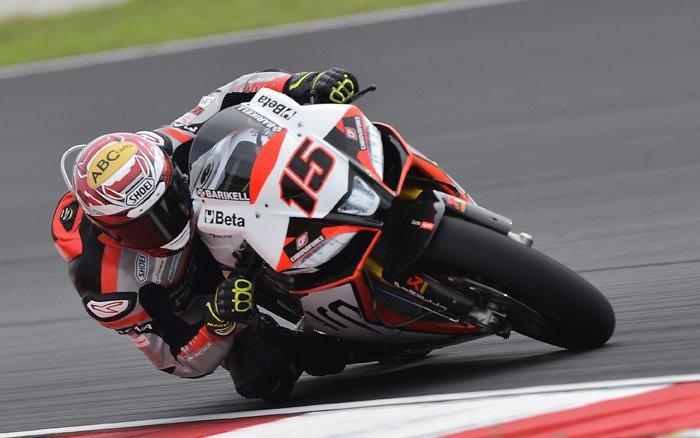 Sepang Round, De Angelis ottiene il suo miglior risultato della stagione in Gara2
