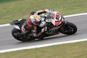 Misano Round, De Angelis inizierà le prove ufficiali dalla SP1