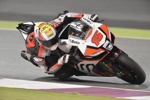 Qatar Round, Alex chiude a punti Gara1