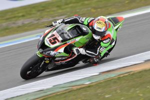 SBK Dutch Round: 15° posto in gara 2 per Alex
