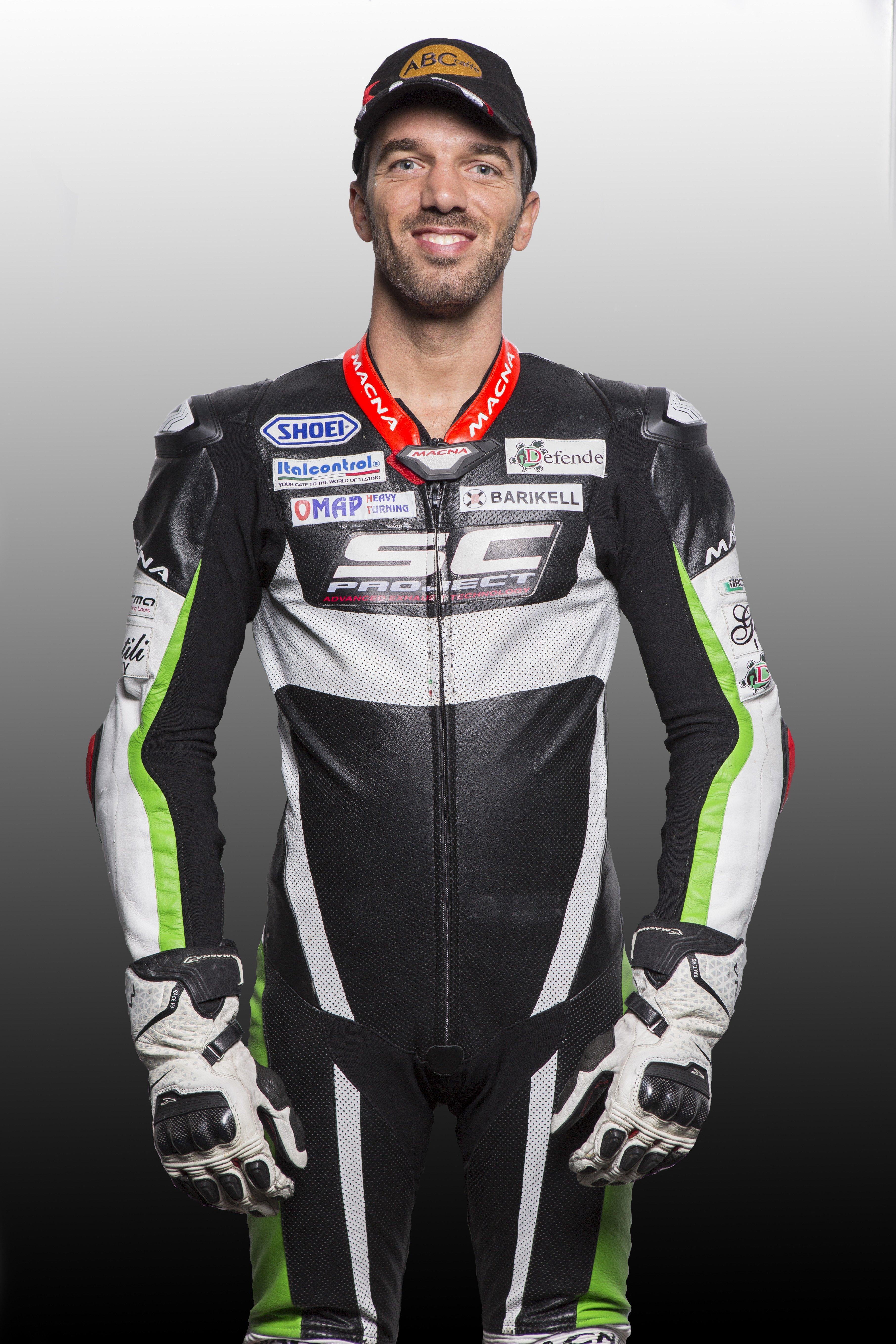 Alex De Angelis in Moto2 a Misano: sostituirà Marcel Schrötter