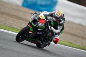 Jerez Winter Test SBK