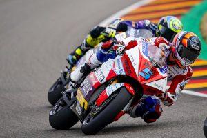 Motorrad Grand Prix Deutschland - RACE