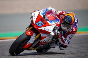 Motorrad Grand Prix Deutschland - Free Practices